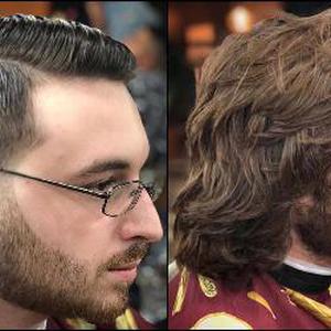 Barbier péruvien