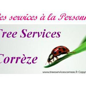 Photo de TREE SERVICES CORREZE