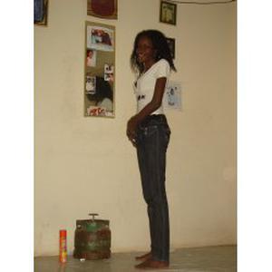 Je fais des tresses africaines à domicile