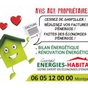 Photo de ENERGIES-HABITAT CONSEIL