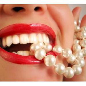 blanchiment dentaire à domicile