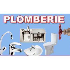 Plombier-Chauffagiste