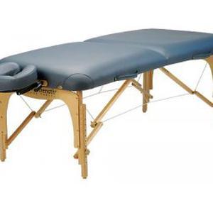 Massage sur table a votre domicile