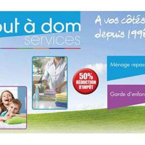Photo de Tout à Dom Services Cabestany