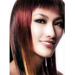 Extensions de cheveux à domicile