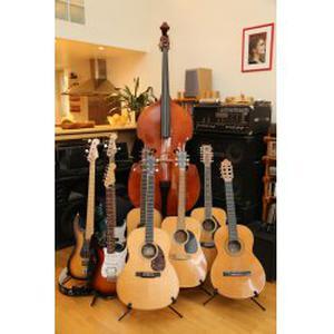 Cours de Guitare et de Basse