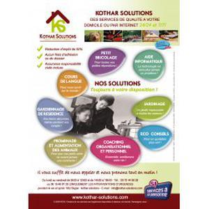 Photo de Kothar Solutions