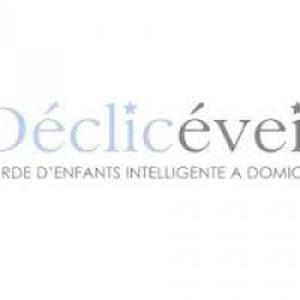 Nounou à Nantes avec l'agence Declic Eveil pour vos enfants de + de 3 ans