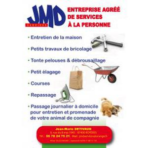 JMD Services