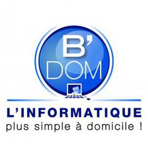 B'DOM Marseille - dépannage informatique marseille