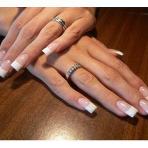 Pose d'ongles à domicile nice