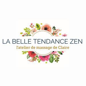 La Belle Tendance Zen, Massage a domicile Aix en Provence