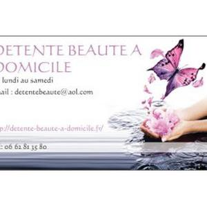 Photo de Detente beaute