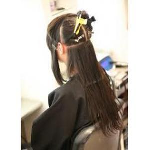 Pose d'extensions avec cheveux fournis prix imbattable