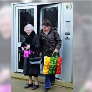 Services à domicile : Personnes âgées, dépendantes et handicapées