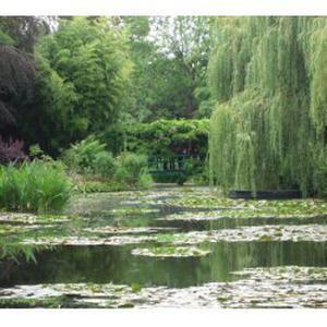 Photo de saint cyp jardins