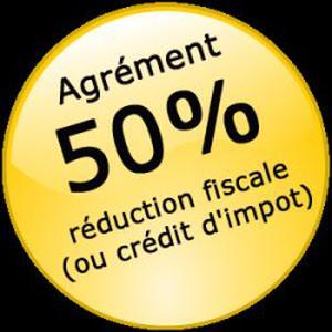 Dépannage informatique Nimes (50% de réduction d'impôts)
