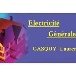 Electricien pour professionnels et particuliers.