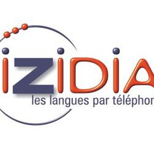 Photo de IZIDIA, les langues par téléphone