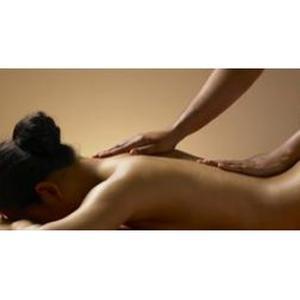 Massages  doux relaxants aux huiles essentielles