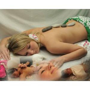 AUX 7 Massages du Monde (à votre domicile)