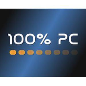 100% PC : formation & assistance informatique à domicile en région nantaise.