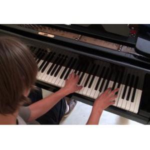 Cours de piano au centre ville de Poitiers