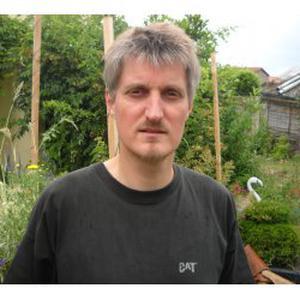Jardinier paysagiste
