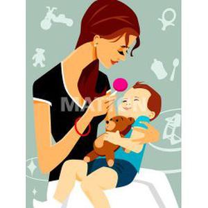 Assistante maternelle agrée à votre service