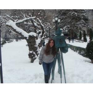 fille au pair cherche une famille d'accueille à Paris