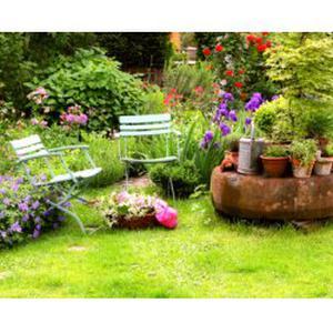 Jardinier dans le Morbihan