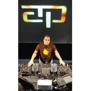DJ professionnel grand préstation
