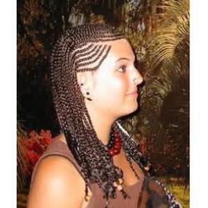 Coiffure tout types de cheveux