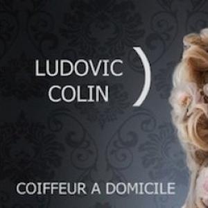 Photo de Ludovic COLIN coiffeur à domicile Lille