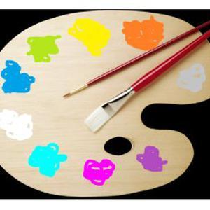 Cours de peinture (aquarelle, huile, acrylique)