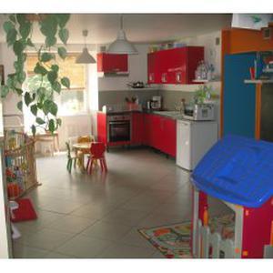 Places dispo maison d'assistantes maternelles BESANCON