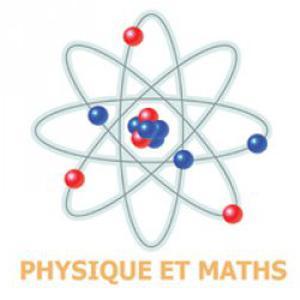 Photo de Physique et maths