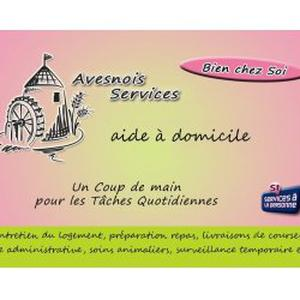 Photo de Avesnois Services