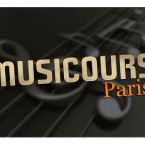 Vos cours de guitare à domicile à Paris