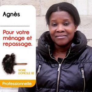Photo de Ivoire Domicile92