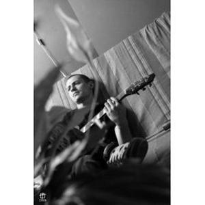 Stéphane BERTET Cours de Guitare Acoustique à Vichy