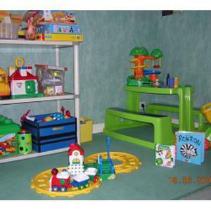 Assistante maternelle sur Pau : 1 place au 20 aout