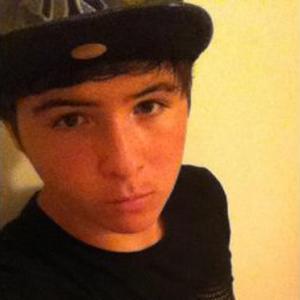 Jeune DJ de 14ans