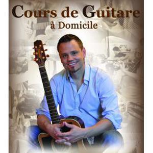 Cours de Guitare à Domicile (92 et 78)