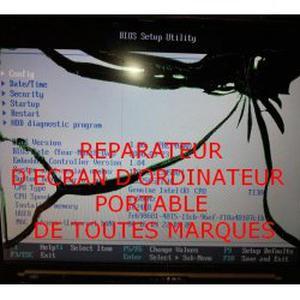 Réparation Ordinateur, Portable et Smartphone