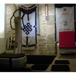 Photo de youpiland (power plate)