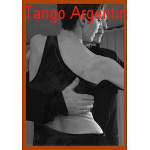Cours de Tango Argentin à Paris
