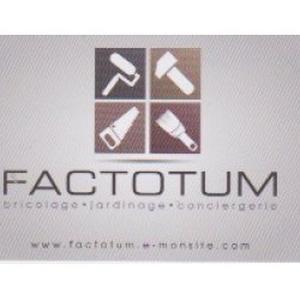 Photo de FACTOTUM