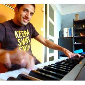 Cours piano oullins et ses alentours