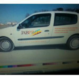 jabpro peinture renovation